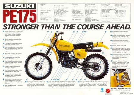 suzuki pe 175 classic review only trail bikes rh onlytrailbikes wordpress com suzuki pe 175 workshop manual free download 1980 Suzuki Pe 175